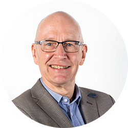Bengt Kristiansson, Vice President Sales & Marketing UniCarriers