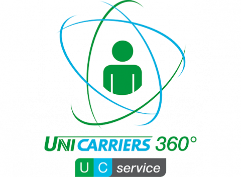 UniCarriers 360