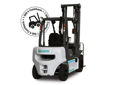 UniCarriers DX