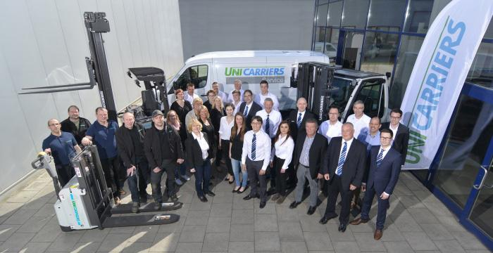 UniCarriers Germany GmbH