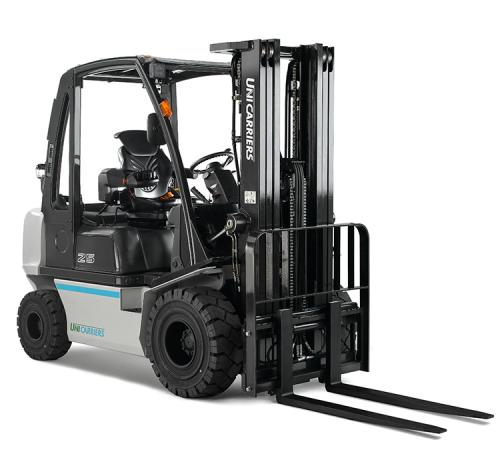 DX | UniCarriers Europe