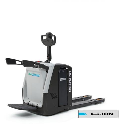 UniCarriers PLF