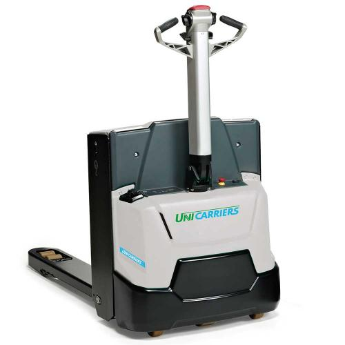 UniCarriers MDW pallet truck