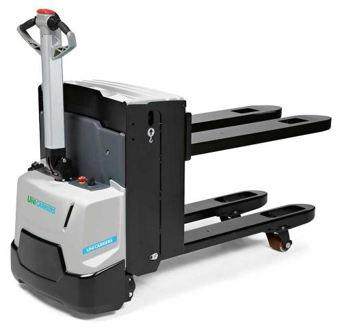 UniCarriers MDE pallet truck