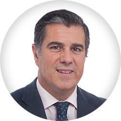 Jorge García, Sales Director